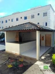 Apartamento à venda com 2 dormitórios em Sapucaias iii, Contagem cod:ESS14202