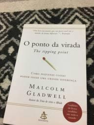 Livro - O ponto da virada