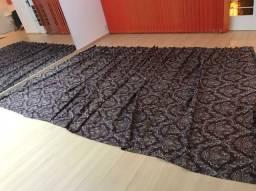 Linda cortina 1,25x1,90