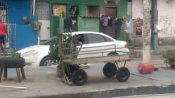 Carro prancha