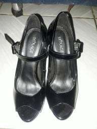 Sapato sandalha
