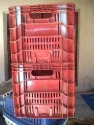 Título do anúncio: Caixa de Hortifruti na Bahia
