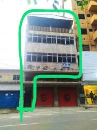 ALUGO TRIPLEX COMERCIAL NO CENTRO DE CACHOEIRO