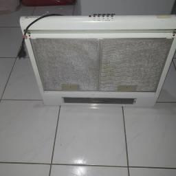 Depurador de ar (suggar) Electrolux