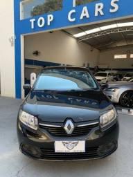 Título do anúncio: Renault Logan EXP 1..6 2014 - Através de consórcio
