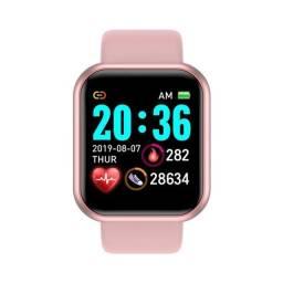 Relógio Smartwatch D20 Pulseira Inteligente