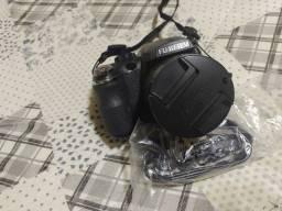 Câmera fuji filme
