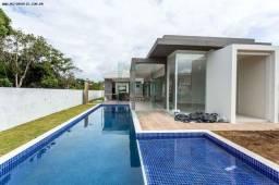 Casa em Condomínio para Venda em Camaçari, Guarajuba, 4 dormitórios, 4 suítes, 5 banheiros