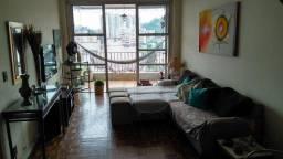 Cobertura com 3 dormitórios à venda, 210 m² por R$ 699.000,00 - Rio Comprido - Rio de Jane
