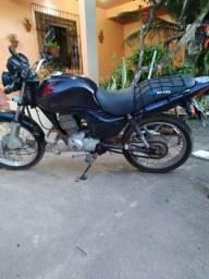 Moto fan ks ano: 2012 valor: 4.200