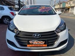 Hyundai - HB20 Comfort Plus 1.0 - 2016 (IMPECÁVEL)