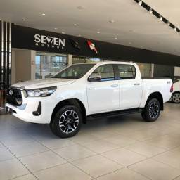 Título do anúncio: Toyota SRV -  2021/2021 - 6800KM
