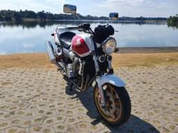 Honda CB 1.300 F Super Four 2007