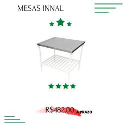 mesas innal