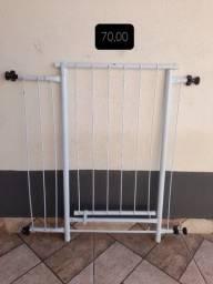 Portão de segurança