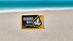 Título do anúncio: Parafina para Surf Banana Wax 80g