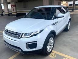 Agio - Range Rover Evoque 2.0 Aut - Entrada R$49.990 + Parcelas R$ 2.049,90