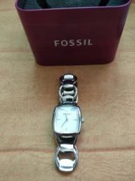 Relógio Feminino Fossil Original