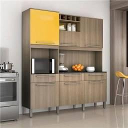Garanta a sua Cozinha compacta Cheff. Receba HOJE!