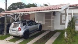 Título do anúncio: Casa para venda 02 dormitórios Garagem Coberta 2 carros no Condomínio fechado Terra Nova c