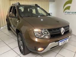 Renault Duster Dynamique 2.0 4x4 MT