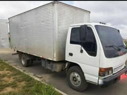 Caminhão top