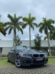 BMW 320 M sport Blindado com teto