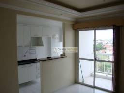 Apartamento com 2 dormitórios à venda, 58 m² por R$ 190.000,00 - Glória - Macaé/RJ