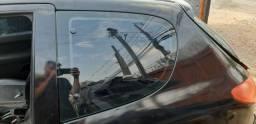Título do anúncio: Vidro lateral esquerdo peugeot 206 2008 2 portas