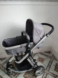 Carrinho de bebê Safety One Mobi