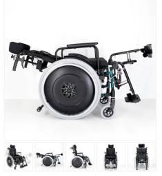 Cadeira d rodas