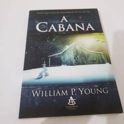 Livro - A Cabana