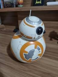 BB8 Droid - Star Wars Brinquedo
