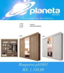 ROUPEIRO PH1681 PROMOÇÃO!!! Antiguidades