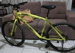 Título do anúncio: Bicicleta Colli Aro 26