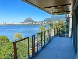 Borges 3647 - com 4 quartos - 315,97m² em Lagoa, Rio de Janeiro - RJ