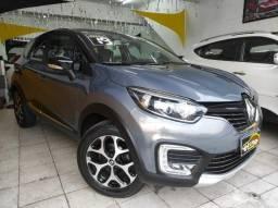 Título do anúncio: Renault Captur 1.6 16V X-Tronic Completa Financia e Troca