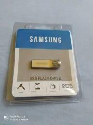 Pendrive 2 TB - USB 3.0 (Ac. Cartão)