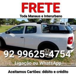 fRete frete FRETE Frete Manaus