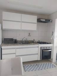 Apartamento repleto em armarios 65m