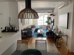 Apartamento à venda, 130 m² por R$ 2.200.000,00 - Ipanema - Rio de Janeiro/RJ