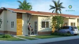 14- Condomínio Giovana. A casa em condomínio mais barata do MA! Venha simular!