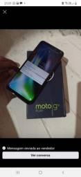 Moto g9 play na caixa
