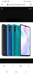 Xiaomi redmi 9i 128gb 4gb de ram dual sim 4 g  tela de 6.53