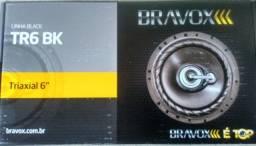Kit Auto Falante Bravox 160w