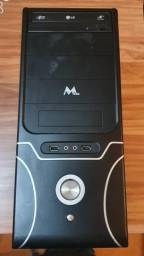 Computador Simples e Funcional Dual Core E5300