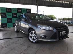 Ford Focus SE AT 1.6 H 4P