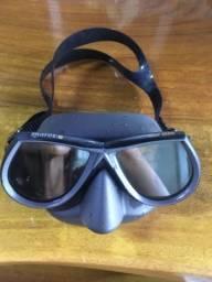 Máscara de mergulho Mares Star Elite