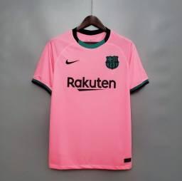 Barcelona Rosa 2020/2021