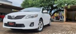 Corolla XEi 2.0 Flex 16V Automático